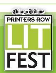 Printer's Row Lit Fest